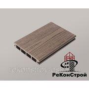 Террасная доска Mixwood (Миксвуд) ДПК, цвет (С23) Береза, декинг фото