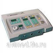 Аппарат лазерный терапевтический Матрикс (базовый блок) 2 канала фото