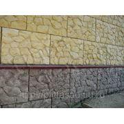 Фасадная плитка Уфа фото