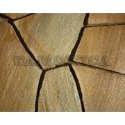 Камень златолит желтый фото