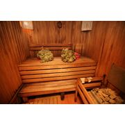 Баня в SPA-центре Dr.Loder фото