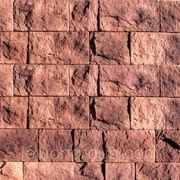"""""""Колизей"""" Арт.05 Искусственный камень облицовочный фото"""