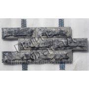 Фасадная плитка с креплением «Ростовский» фото