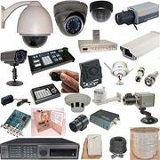 Проектирование и комплектование систем безопасности. фото