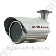 Цветная уличная видеокамера МС30 (КРС 138)