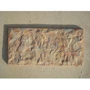 Фасадный камень Балканский камень 400*200 мм, 200*200мм толщина 35 мм фото