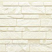 Фасадная панель под камень 16мм (гидрофилькерамика) фото