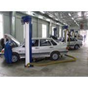 Гарантийное и послегарантийное обслуживание автомобилей марок «ИЖ» и «ВАЗ фото