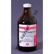 Окситетрамаг® 20%- раствор тетрациклина 20% для ветеринарии фото