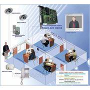Система видеонаблюдения для офиса или небольшого магазина фото