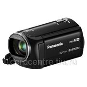 Видеокамера Panasonic HC-V110 black фото