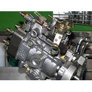 Ремонт топливных насосов двигателей фото