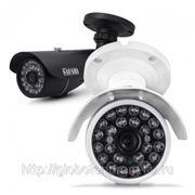 Видеокамера с ИК подсветкой Safari SW1-165B-36 фото