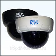 Купольная камера видеонаблюдения RVi-E21 (3.6 мм) фото