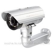 D-link DCS-7413 Видеокамера сетевая Full HD видеокамера с возможностью ночной съемки для наружного использования