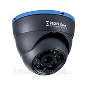 Видеокамера МВК-L600 Strong. Антивандальная видеокамера, цветная фото