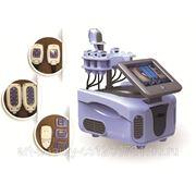 Аппарат Липо Лазер 350+ для лазерного липолиза и фракционного RF- лифтинга фото
