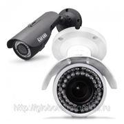 Видеокамера с ИК подсветкой Safari-SW1-165V-312 фото