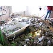 Уборка после строительства (строительных работ) фото