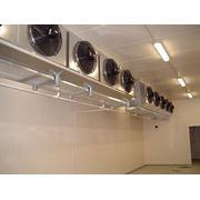 Подбор поставка и установка промышленного и торгового холодильного оборудования фото