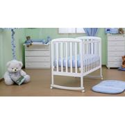 Детская комната белая фото
