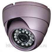 Уличная цветная видеокамера LDV-344SH20 фото