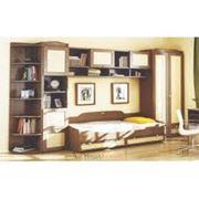 Мебель для детской Робинзон фото