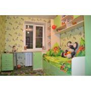 Мебельный гарнитур Школьник фото
