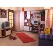 Детская комната Удача фото