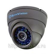 Купольная цветная видеокамера Spezvision VC-C342С D/N L