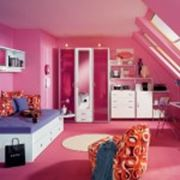 Комната детская фото