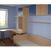 Детские комнаты на заказ фото