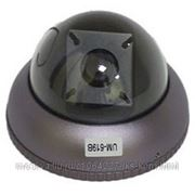 "ORIENT UM-619B Видеокамера защ.метал.полусф.,1/3"" SHARP CCD, 420ТВЛ,ЦВ,1.0Lux,3.6mm,выходы BNC+пит. фото"