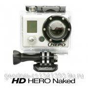 GoPro HD Hero Naked экшн-камера фото