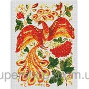 Набор для вышивки картины Жар - Птица 69х54см 373-37010692 фото