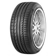 Continental ContiSportContact 5 255/40 R21 102 Y RUNFLAT фото