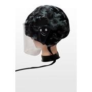 Шлем защитный фотография