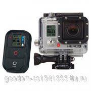 GoPro HD Hero 3 Black Edition Adventure экшн-камера фото