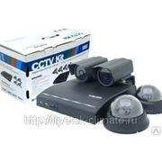 Комплект системы видеонаблюдения SC-Kit104H фото