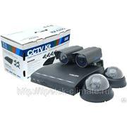 Комплект системы видеонаблюдения SC-Kit128Hm фото