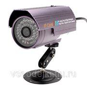 Wanscam - беспроводная камера ночного видения IP-камера (водонепроницаемая, ИК 20м) фото