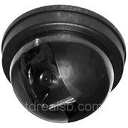 Купольная цветая видеокамера LiteVIEW LVDM-5011/012 фото