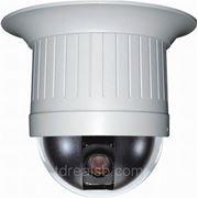 Купольная поворотная видеокамера LiteVIEW LVHS-4210/024