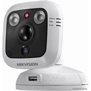 IP видеокамера Hikvision DS-2CD8464F-EI миниатюрная фото