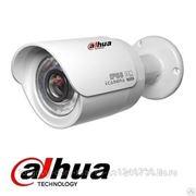 Видеокамера IP Dahua IPC-HFW2100P Уличная 1,3МП день/ночь с ИК-подсв 20м фото