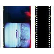 Сканирование слайдов плёнок фотографий фото