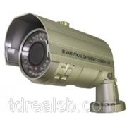 Уличная цветная камера Microdigital MDC-6220VTD-36Н День/Ночь с ИК-подсветкой фото
