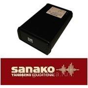 SANAKO LAB 100 Блок подключения внешних источников звука фото