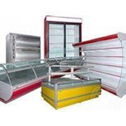 Ремонт холодильных витрин фото