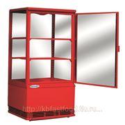 Витрина холодильная кондитерская STARFOOD BSF 170/40 фото